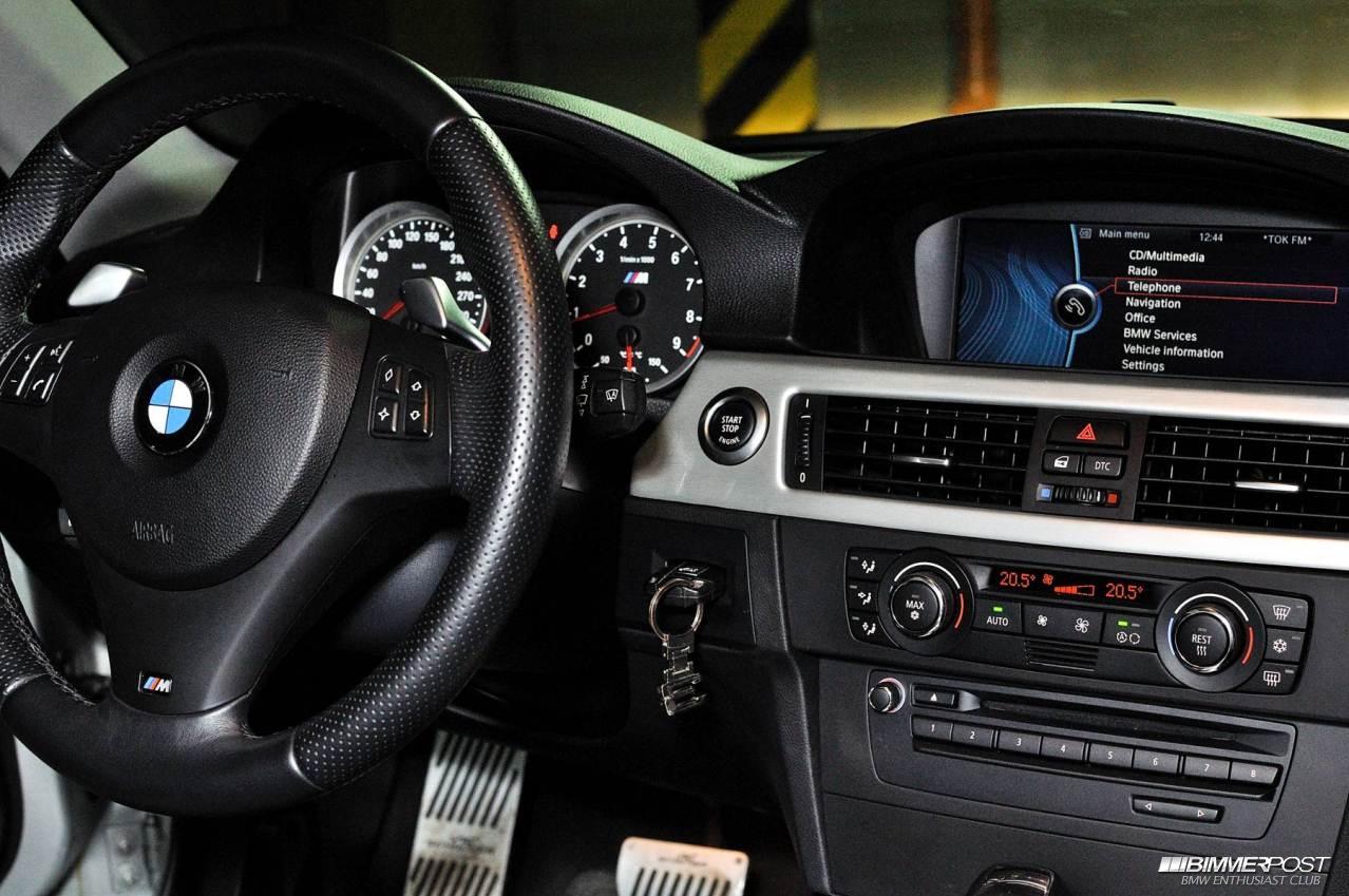 Patrys Bimmertech S 2007 Bmw E92 335i Bimmerpost Garage