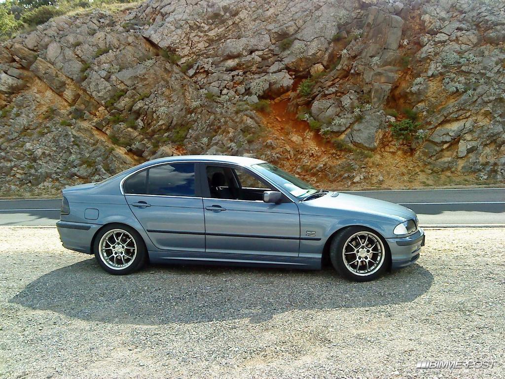 Djelus25 S 1998 Bmw 320i Bimmerpost Garage