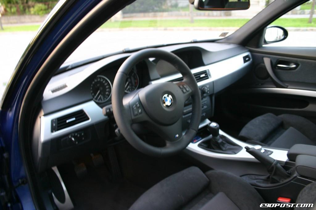 Sascha320d S 2006 Bmw 320d E90 Bimmerpost Garage